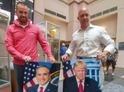 Rep-Brian-Mast-VA-Hospital-photos